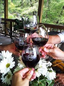 NC Wines